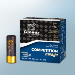 Clever Ammunition - T2 Competition