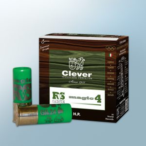 Clever Ammunition - RVS Magic 4