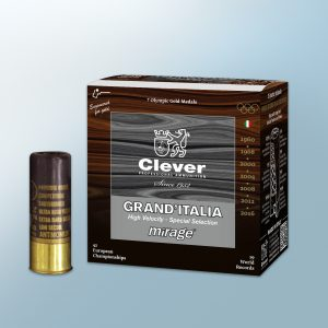Clever Ammunition - T3 Grand'Italia