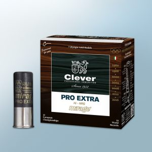 Clever Ammunition - T4 Pro-Extra